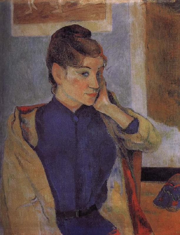 Ma De Li, Paul Gauguin